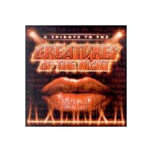 A Tribute To The Creatures Of The Night (CD) - Bild 1