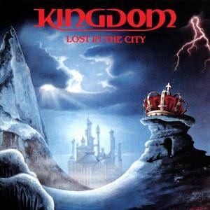 Kingdom: Lost In The City - Cover