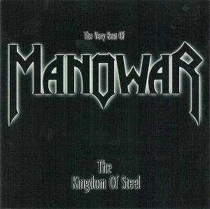 Manowar: The Kingdom Of Steel (CD) - Bild 1