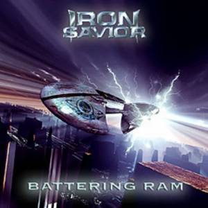 Cover - Iron Savior: Battering Ram