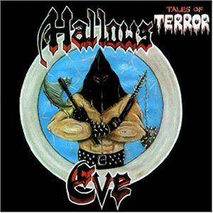Hallows Eve: Tales Of Terror (CD) - Bild 1