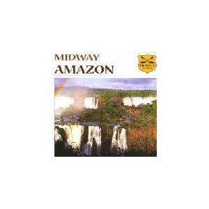 Cover - Midway: Amazon