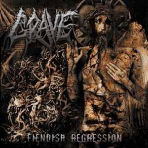 Grave: Fiendish Regression (CD) - Bild 2