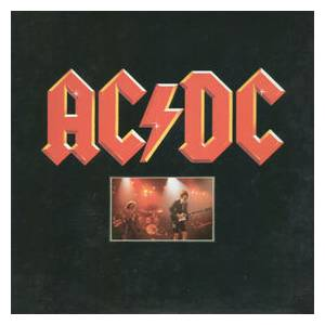 AC/DC: 3 Record Set - Cover