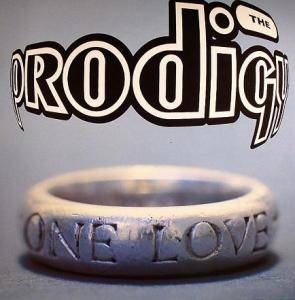 The Prodigy: One Love - Cover