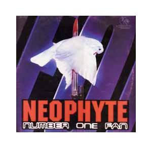 Cover - Neophyte: Number One Fan