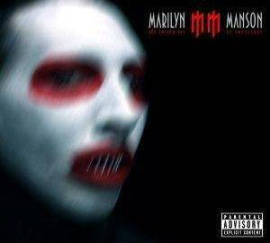 Marilyn Manson: The Golden Age Of Grotesque (CD + DVD) - Bild 1