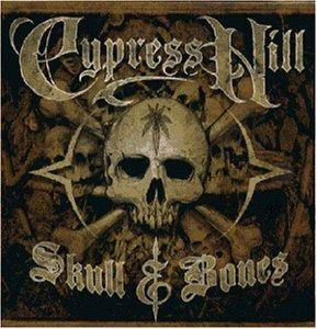 Cypress Hill: Skull & Bones (2-CD) - Bild 1