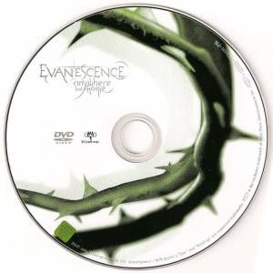 Evanescence: Anywhere But Home (CD + DVD) - Bild 6