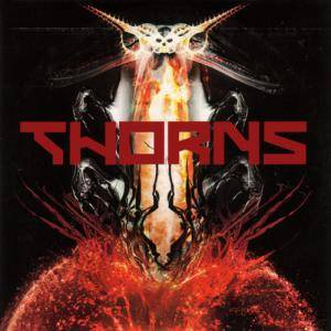 Thorns: Thorns (CD) - Bild 1