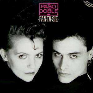Cover - Paso Doble: Fantasie