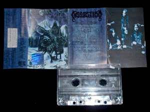 Dissection: Storm Of The Light's Bane (Tape) - Bild 2