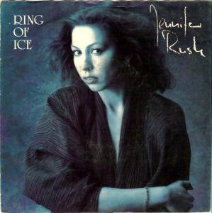 Jennifer Rush: Ring Of Ice - Cover