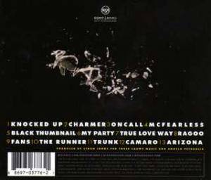 Kings Of Leon: Because Of The Times (CD) - Bild 2