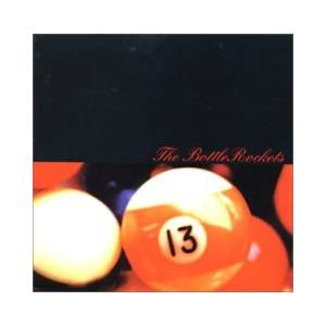 Cover - Bottle Rockets, The: Brooklyn Side, The