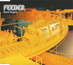 Cover - Feeder: Buck Rogers