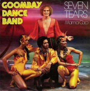 Goombay Dance Band: Seven Tears - Cover