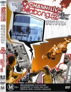 Channel [V] / Billabong - Detour > Tales From The Bus - Cover