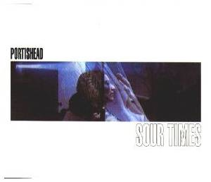 Portishead: Sour Times - Cover