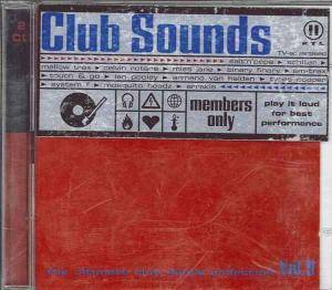 Cover - Mike Koglin: Club Sounds Vol. 09