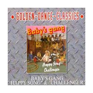 Cover - Baby's Gang: Happy Song & Challenger