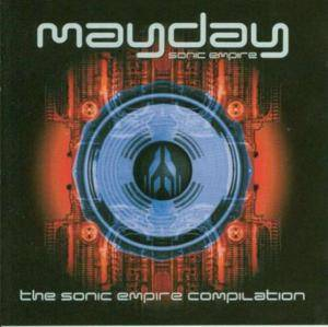 Mayday - The Sonic Empire Compilation (2-CD) - Bild 1