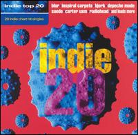 Cover - Various Artists/Sampler: Indie Top 20 Vol. 19