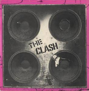 Cover - Clash, The: Complete Control