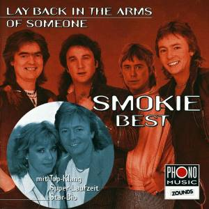 Cover - Chris Norman & Suzi Quatro: Lay Back In The Arms Of Someone - Best