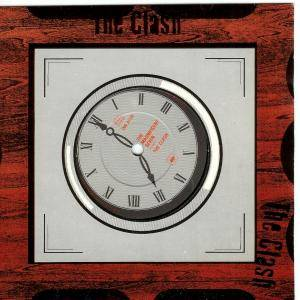The Clash: Magnificent Seven, The - Cover