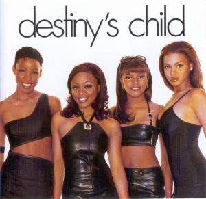 Cover - Destiny's Child: Destiny's Child