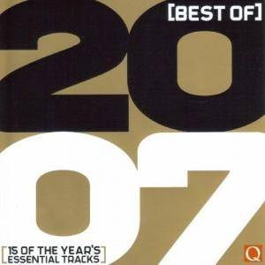 [Best of] 2007 - Cover