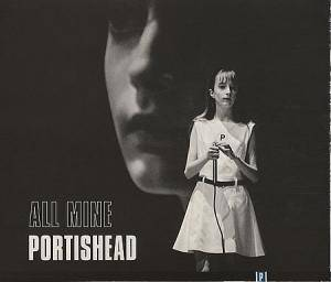 Portishead: All Mine - Cover