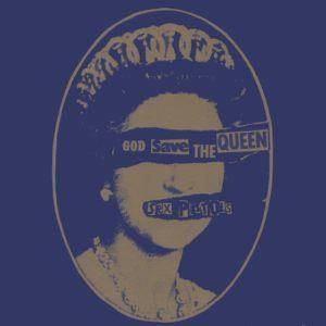 "Sex Pistols: God Save The Queen (7"") - Bild 1"
