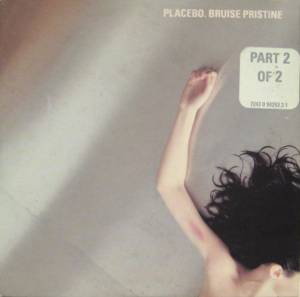 Placebo: Bruise Pristine - Cover