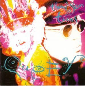 Cover - Thompson Twins: Queer
