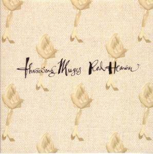 Throwing Muses: Red Heaven - Cover