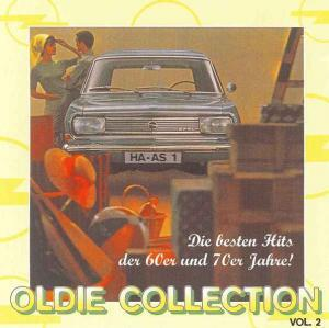 Oldie Collection Vol. 2 - Cover