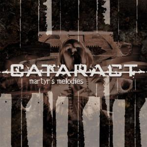 Cataract: Martyr's Melodies - Cover