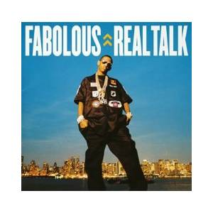 Cover - Fabolous: Real Talk