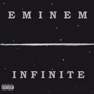 Cover - Eminem: Infinite