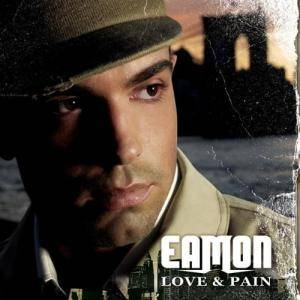 Cover - Eamon: Love & Pain