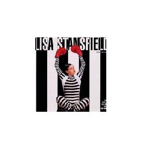 Lisa Stansfield: What Did I Do To You? - Cover