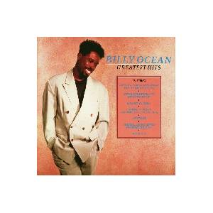 Billy Ocean: Greatest Hits - Cover
