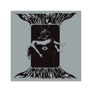Electric Wizard: Witchcult Today - Cover
