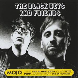 Mojo # 247 - The Black Keys And Friends - Cover