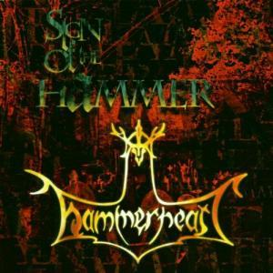 Sign Of The Hammer - Cover