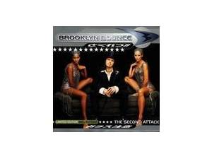 Cover - Brooklyn Bounce: Second Attack, The