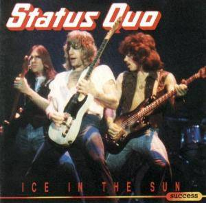 Status Quo: Ice In The Sun (CD) - Bild 1