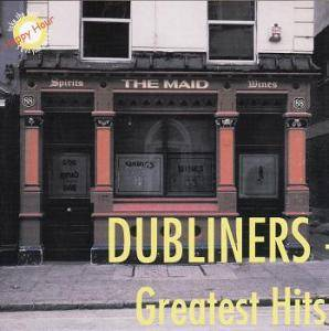 The Dubliners: Greatest Hits (CD) - Bild 1